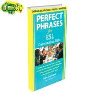 Perfect phrases for ESL: Conversation Skills