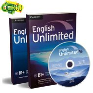 +English Unlimited B1