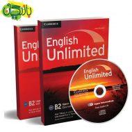 English Unlimited B2